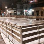 pista ghiaccio ice concept Ortona