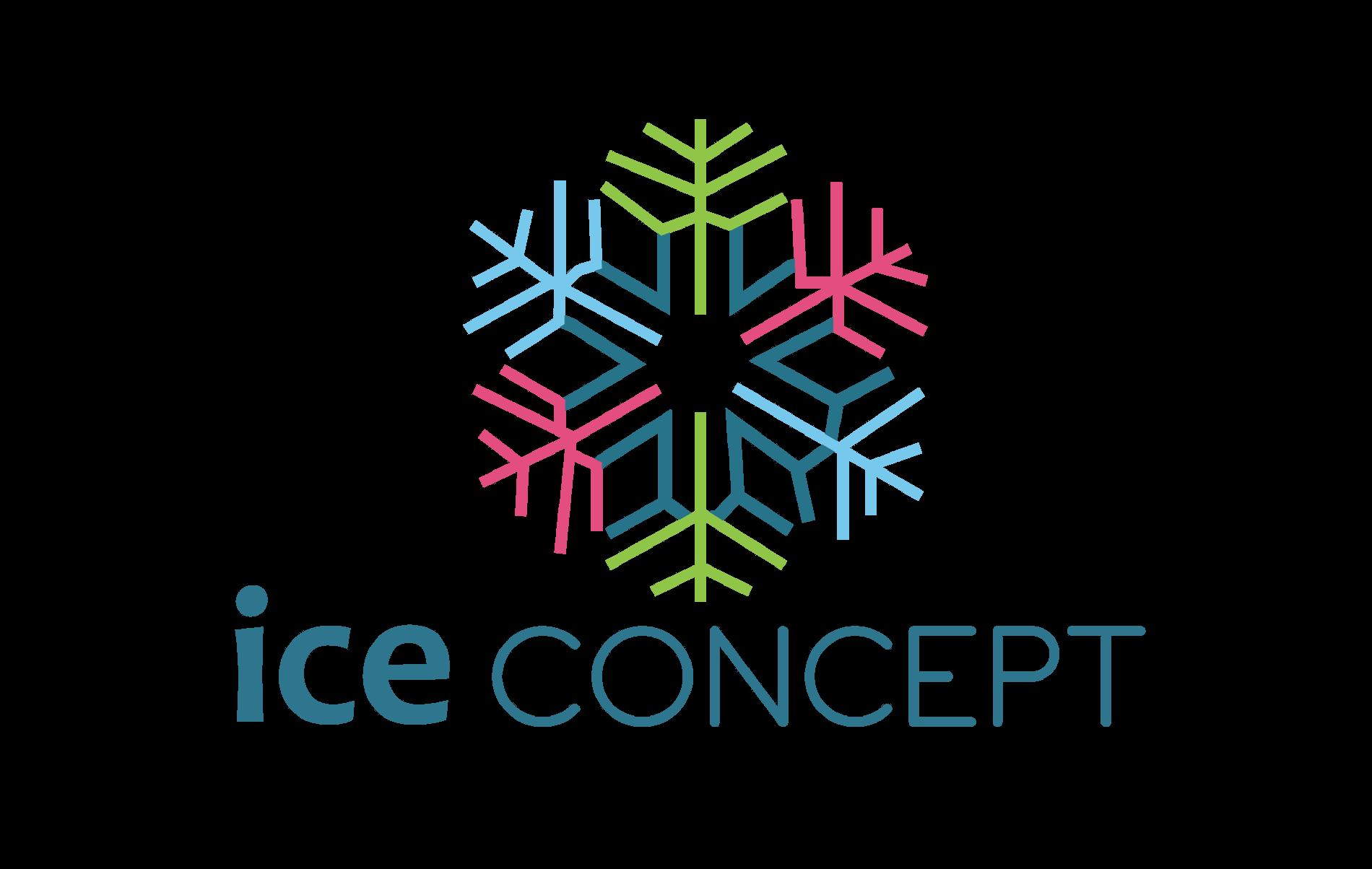 Ice-concept